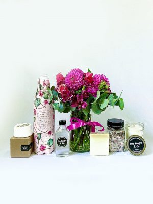The Luxe Pack by Pot and Posy