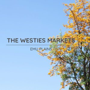 The Westies Markets Emu Plains