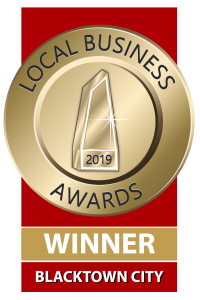 2019 BLACKTOWN WINNER Local Business Awards FLORIST Pot and Posy
