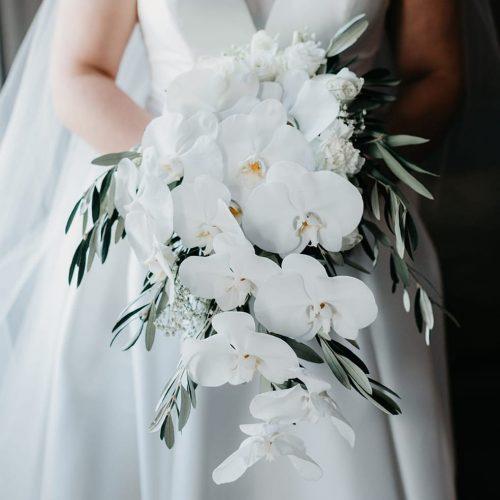 A Winter Wedding in the Hawkesbury