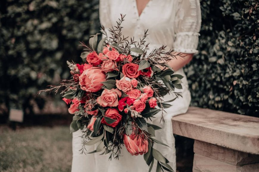 Wedding Flowers: what you may need and what you need to think about