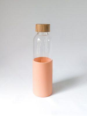C2R Drink Bottle • Peach