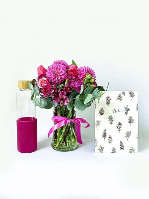 Time Out Gift Pack by Pot and Posy