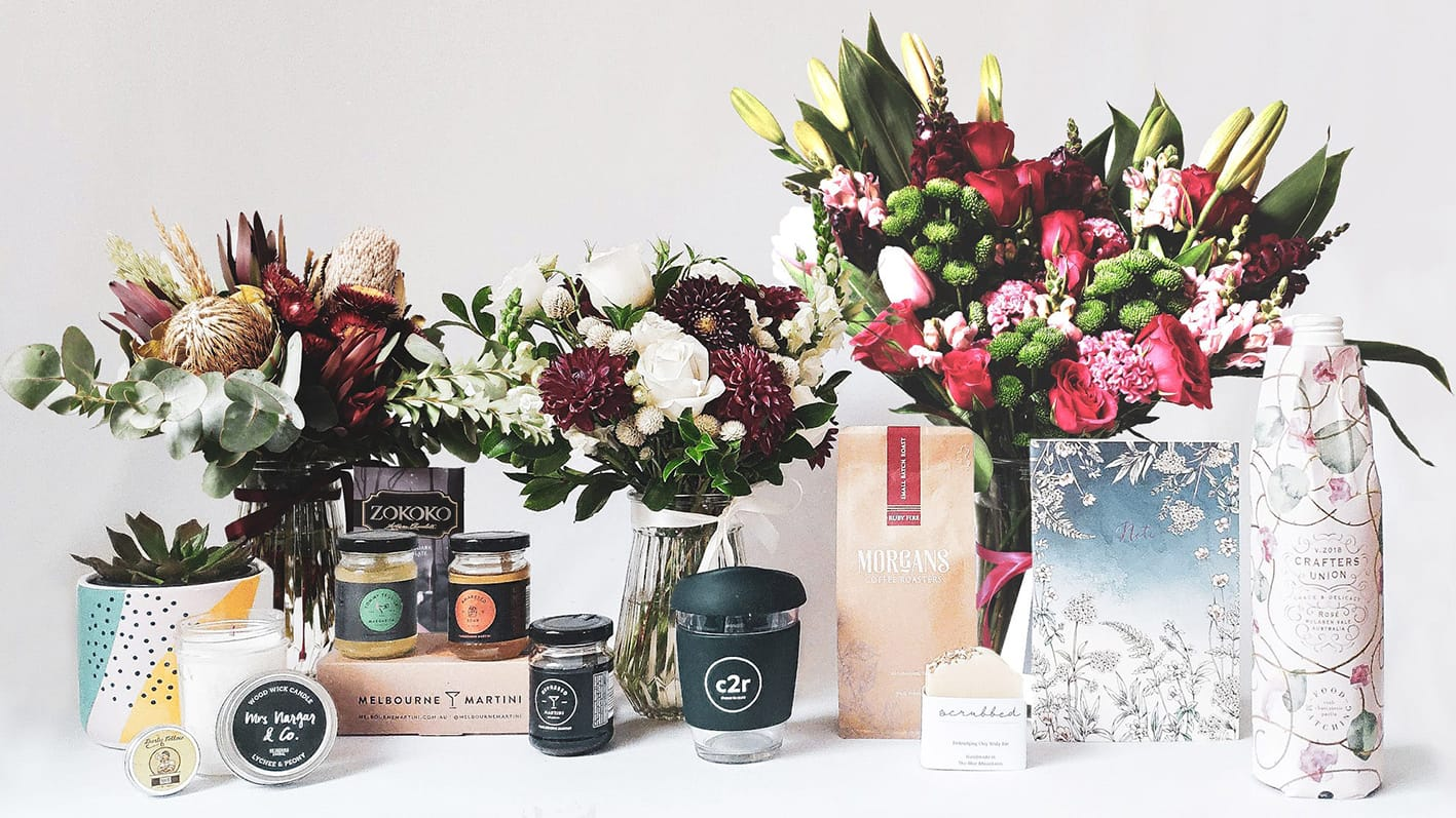 Pot and Posy - Flower, Plants and Gifts delivered Sydney