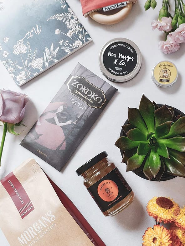 Shop the Lot - All the Posies Plants and Gift Packs by Pot and Posy
