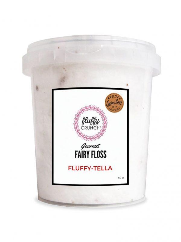 Fluffy-Tella