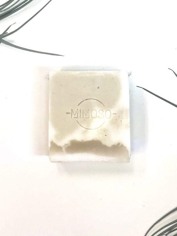 Mimoso Australian_Sandalwood Clay Soap Bar