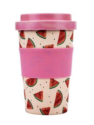 Watermelon Eco Cup